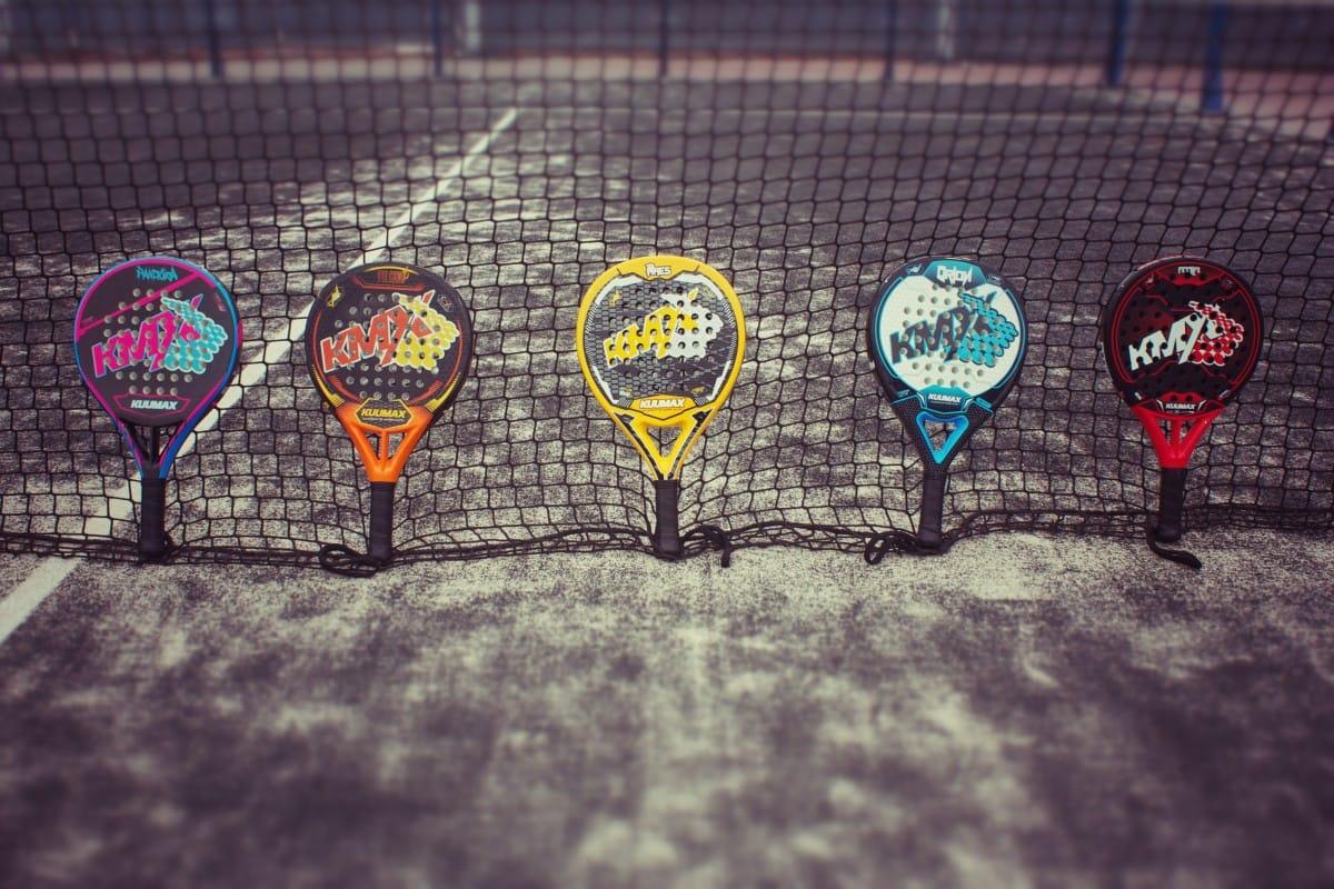 padel tenis El secreto de la eterna juventud en el deporte