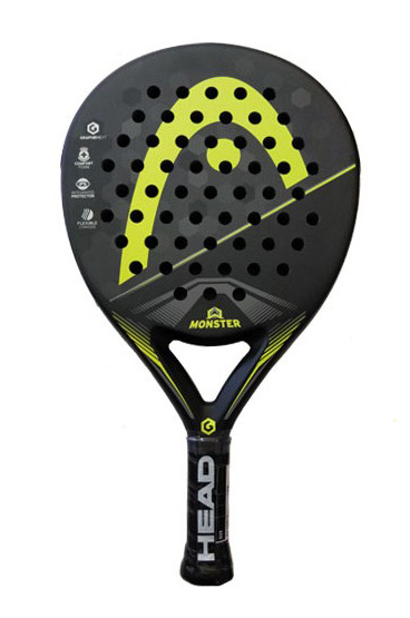 Head Monster Graphene XT 2019