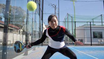 Rio Yamada, primera jugadora japonesa de StarVie