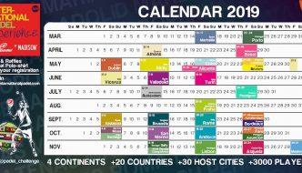 El International Padel Experience by Madison llegará a 20 países en 2019