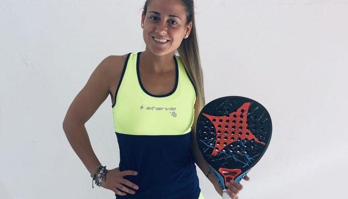 Mari Carmen Villalba, nueva jugadora StarVie