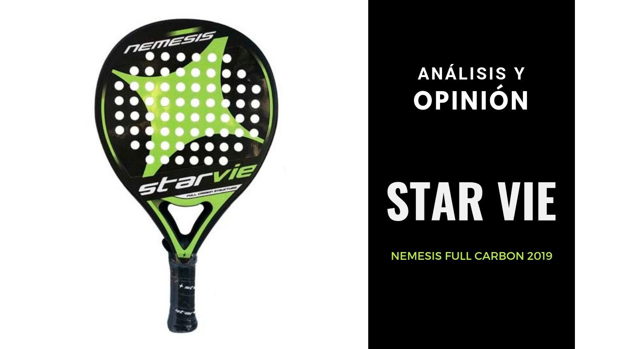 Análisis y Opinión Star Vie Nemesis Full Carbon 2019