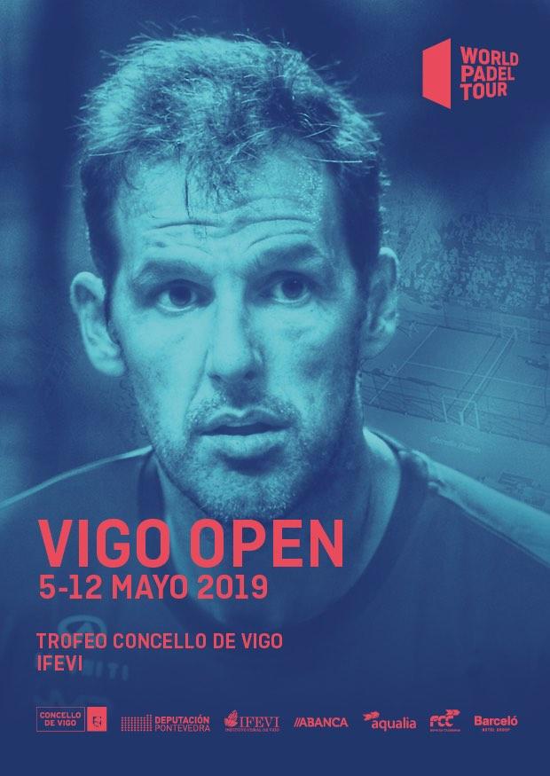 En directo y online World Padel Tour Vigo 2019