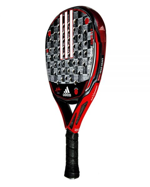 Adidas Adipower Soft 1.9