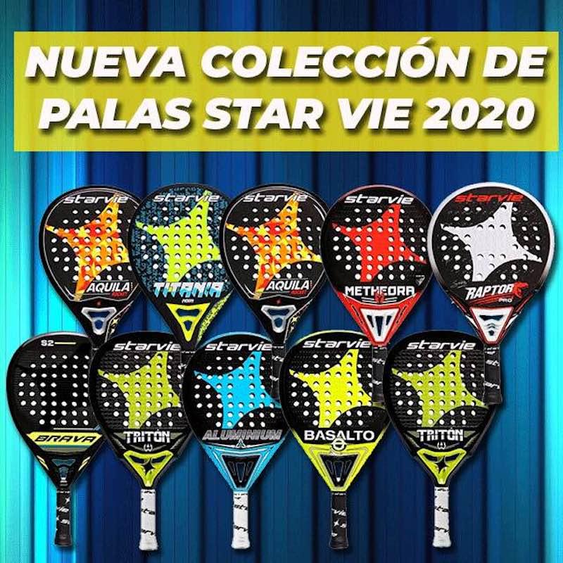 Nueva colección StarVie 2020