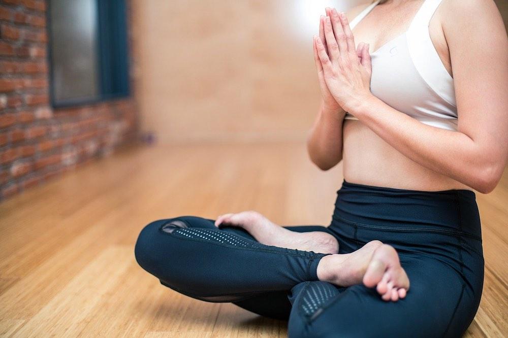Meditacion Cómo ayuda la meditación a un deportista