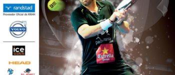 """Las cuatro mejores parejas del circuito World Padel Tour se cruzan en las semifinales del """"Castellón International Open"""""""
