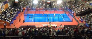 Final World Padel Tour de Granada 2013