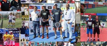 Parejas y ranking masculino World Padel Tour 2014