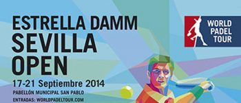 Inscritos y ranking masculino World Padel Tour Sevilla