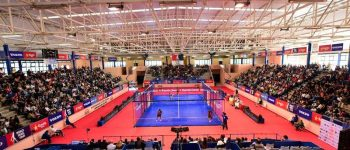 Partidos completos World Padel Tour 2014