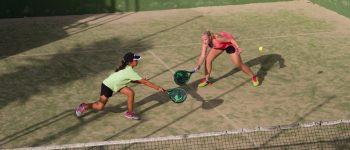 La importancia de dirigir pelotas al medio en pádel