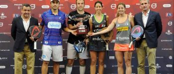 Partidos completos World Padel Tour San Fernando 2015