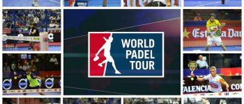 Análisis de las edades de los top 50 del ranking world Padel Tour