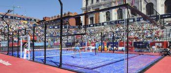 Partidos completos World Padel Tour Valladolid 2015