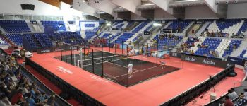 Partidos completos World Padel Tour Mallorca 2015