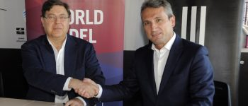 Adidas padel, patrocinador oficial de la afición World Padel Tour