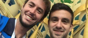 Aris Patiniotis - Toni Bueno, nueva pareja World Padel Tour 2016