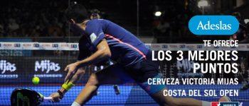 Los 3 mejores puntos del Mijas-Costa del Sol Open 2017