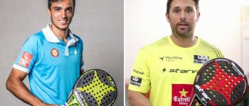 Ale Galán - Matías Díaz, nueva pareja World Padel Tour 2018