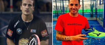 Fede Quiles - Tito Allemandi, nueva pareja World Padel Tour 2018