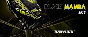 Análisis y Opinión Vibora Black Mamba Edition 2018