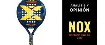 Análisis y Opinión Nox Neptune Pro 3.0 2019