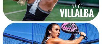 Mari Carmen Villalba - Verónica Virseda, nueva pareja World Padel Tour 2019