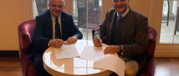 Argentina se suma a la Continental American Padel Federation