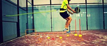 La importancia de la pliometría para los jugadores de Padel