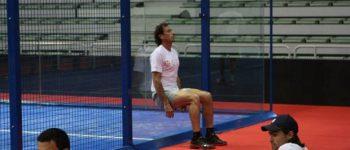 preparacion fisica padel profesional